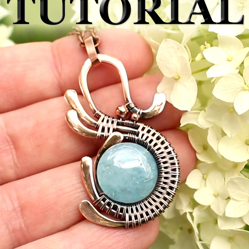 Lacylove free wire wrapped pendant tutorial saya free wire wrapped pendant tutorial saya mozeypictures Choice Image